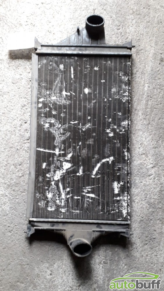 Radiator Apa