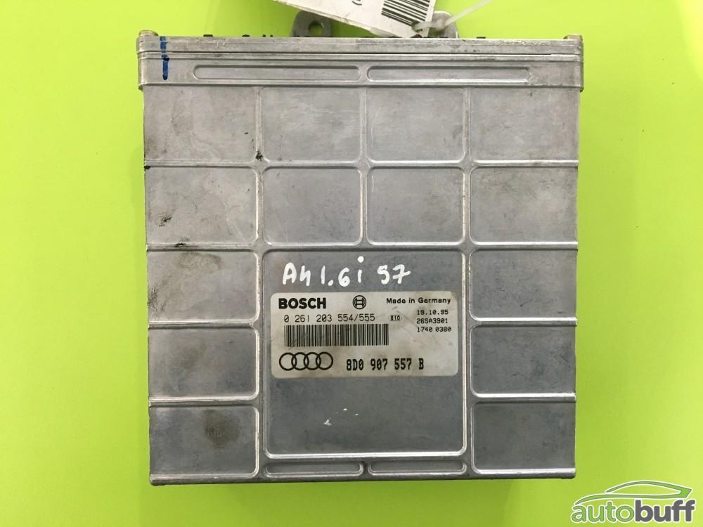 Calculator Motor (ECU)