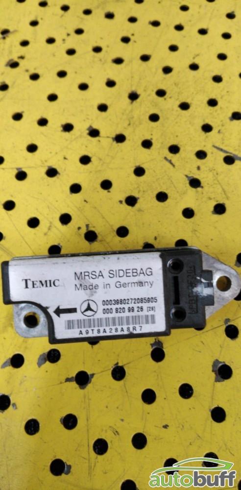 Senzor Airbag
