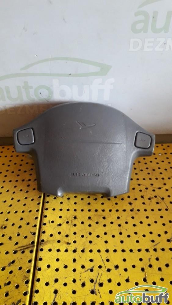 Airbag Sofer