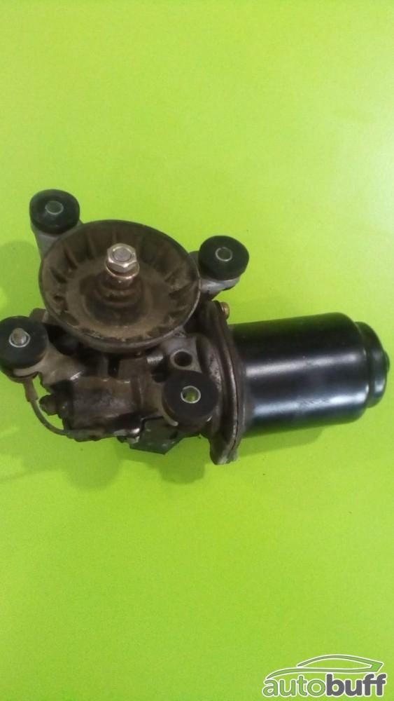 Motor Stergator Fata