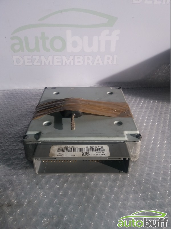 Calculator Motor (ECU)